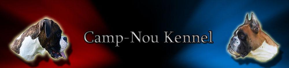 Camp-Nou Kennel